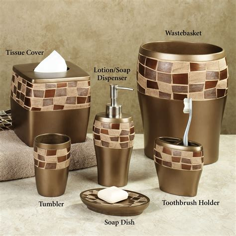 bathroom accessories ideas 15 ideas about and luxury bathroom accessories
