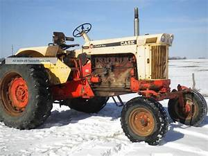 Wiring Diagram For 530 Case Tractor 530 Case Tractor Parts