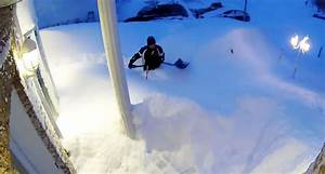 This Time Lapse Of A Quebec Snowstorm Will Make You