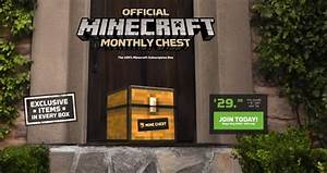 Mojang Announces Monthly Subscription Service For