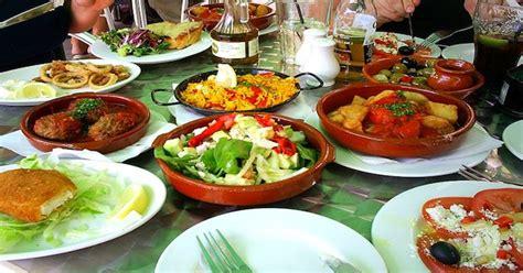 cuisine espagnol voyage espagne fiestas plages paellas et corridas