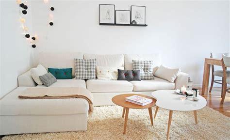 canapé sous fenetre canapé d 39 angle comment le placer au salon côté maison