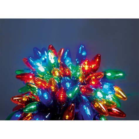 premier decorations  multi coloured multi action led