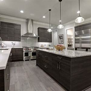 20, Beautiful, Parallel, Kitchen, Designs, For, Home