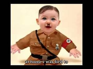 Rucka Rucka Ali ~ Hitler's Suicide Note - YouTube