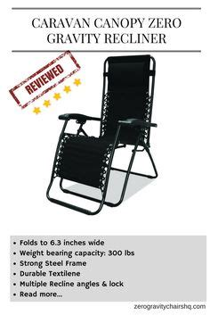 review brylane home zero gravity chair durable powder