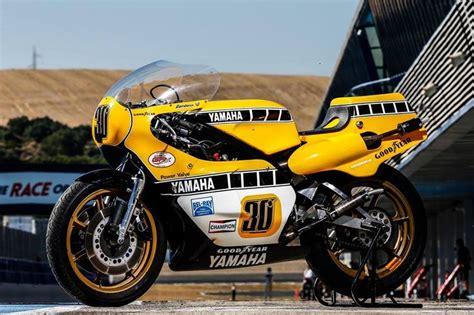 Yzr 500 1980