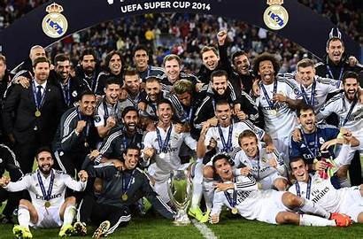 Madrid Team Wallpapers Players Squad Pc Cup