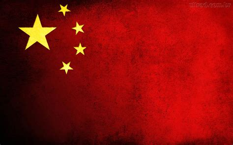 143475 papel de parede bandeira da china 1280x800
