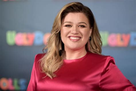 Kelly Clarkson Shares The Surprising Songs That Have Been ...