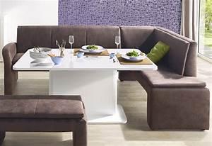 Gala Collezione Eckbank : gala collezione eckbank wohnzimmer ~ Indierocktalk.com Haus und Dekorationen