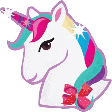 unicorn cute gambar unicorn   diwarnai rahman gambar