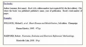 in text citation example