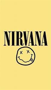 #Nirvana   bernard   Pinterest   Wallpaper, Rock and Foo ...