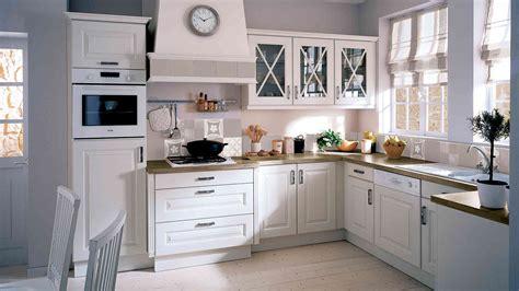 cuisine blanc dar déco décoration intérieure maison tunisie