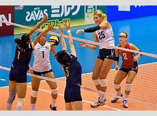Volleyball Explosiveness Training School of Jump