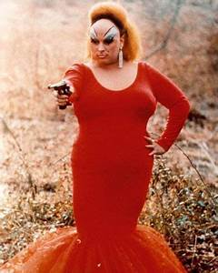 In the Works: I AM DIVINE   what (not) to doc