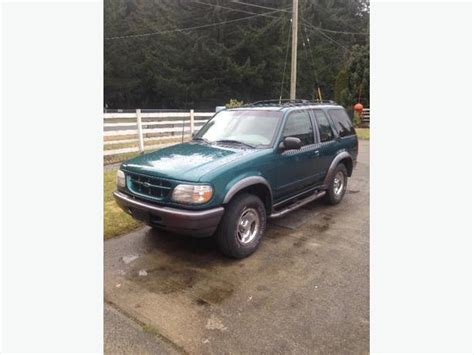 98 Ford Explorer Sport by 98 Ford Explorer Sport West Shore Langford Colwood