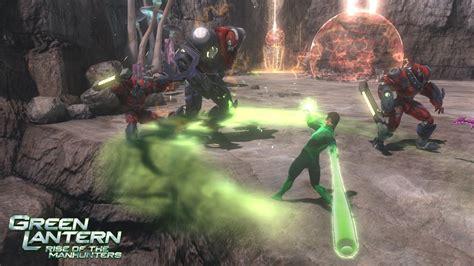 green lantern kilowog en extrait le jeu vid 233 o des