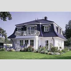 Luxushaus  Dahlem  Ein Fertighaus Von Gussek Haus