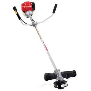 Honda 4-Stroke 35CC Trimmer with U-Handle HHT35SUKAT
