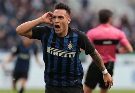 Game log, goals, assists, played minutes, completed passes and shots. Lautaro Martinez Puts In Man Of The Match Performance For Inter In Milan Derby