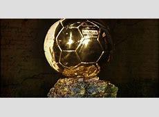 """Barça Alves """"On parle de Ballon d'Or comme de politique"""