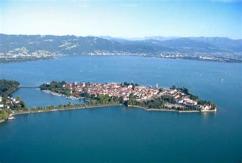 Filelindau Insel Luftbild3jpg  Wikimedia Commons