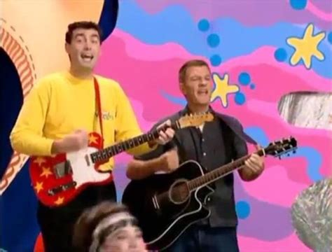 The Wiggles Six Months In A Leaky Boat by Image Gregandtimfinn Jpg Wikiwiggles