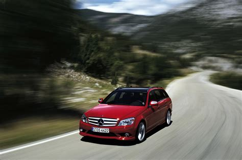 Mercedes C Class Estate Hd Picture by 2008 Mercedes C Class Estate Hd Pictures