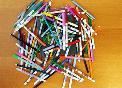 Desk Stand Pens Tombow Holds Empty Refresh