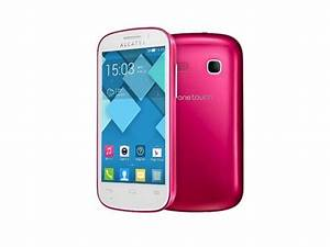 Alcatel One Touch Pop C3 Price In India  Specifications