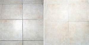 Nettoyer Des Joints De Carrelage : toutes les astuces pour nettoyer les joints de carrelage ~ Melissatoandfro.com Idées de Décoration