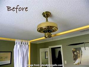 How To Install A Ceiling Light Fixture Without Existing