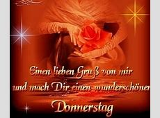 Donnerstag 1