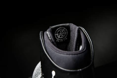 The Air Jordan Xxxi Fine Print Is Inspired By Mjs First