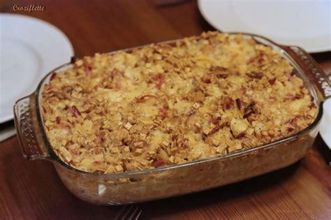 recette pates au four recettes de p 226 tes au four