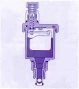 Purgeur D Air Automatique : purgeur automatique ~ Dailycaller-alerts.com Idées de Décoration