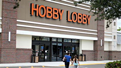 Doj Forces Hobby Lobby To Return Artifacts Taken From Iraq