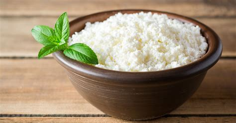 cottage cheese nutrients cottage cheese s nutritional benefits rival yogurt s so
