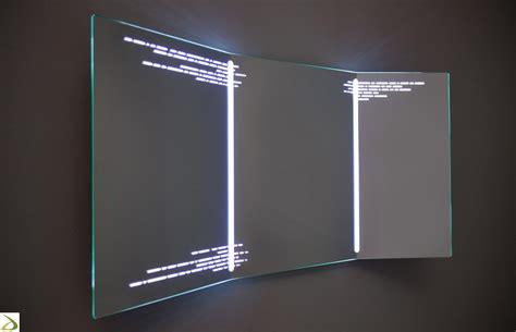 specchi arredo design specchio design grande da bagno book arredo design