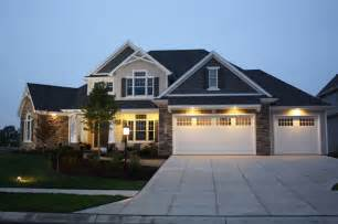Home Design Basics Design 42050 The Flockhart Traditional Exterior Omaha By Design Basics Home Plans