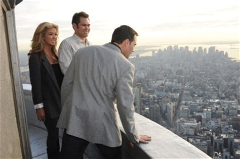 Empire State Building 103rd Floor Tour by How Did You Celebrate Jimmie Johnson Day The Fast And