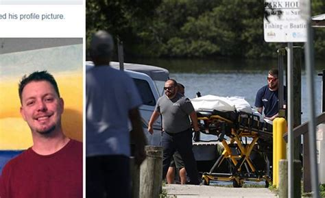 Boating Accident James River by Divers Identify Man Who Died In Alafia River Boating Accident