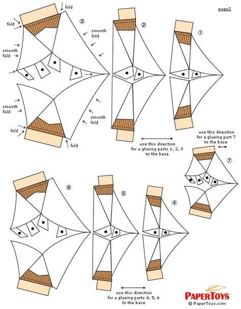maquetas para imprimir y armar en papel megapost diy