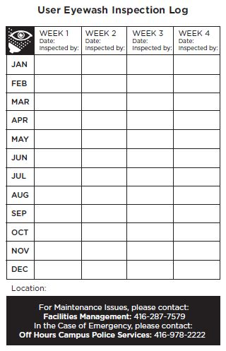 Downloads are subject to this site's term of use. Eyewash Log Sheet Editable Template Printable : Free Church Nursery Sign In Sheet Template ...