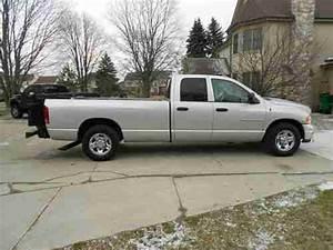 Buy Used 2003 Dodge Ram 3500 Srw 5 9l Cummins Crew Cab Turbo Diesel In New Baltimore  Michigan