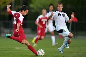 11/16 Men's Soccer Bracketology Breakdown | College Sports ...