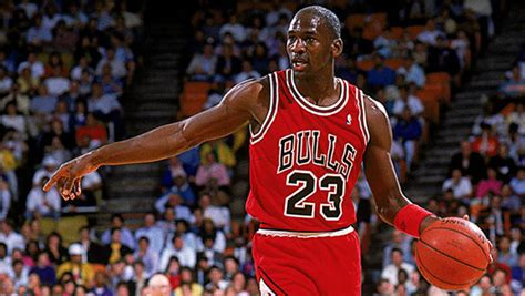 Happy 50th Birthday Michael Jordan