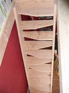 Escalier à Pas Japonais : bois et paille escalier pas japonais ~ Dailycaller-alerts.com Idées de Décoration